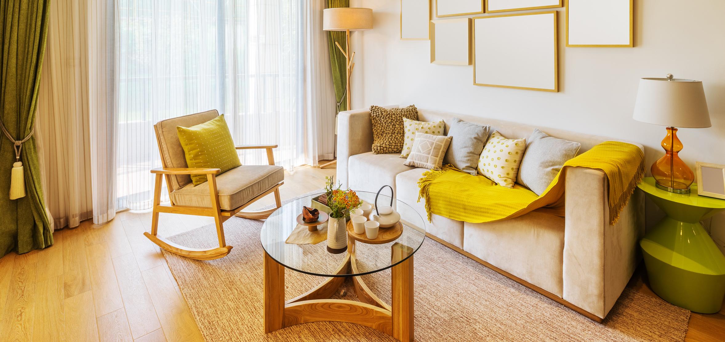 Apartament 2 camere CALYPSO