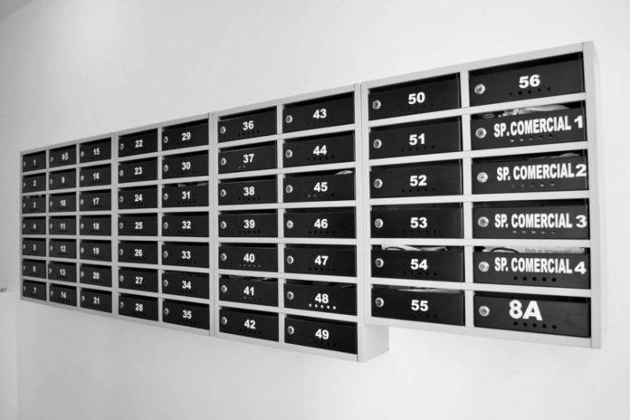 Cutii postale – Accesorii si design