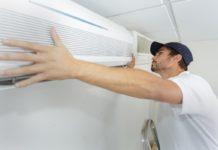instalarea unui aer conditionat