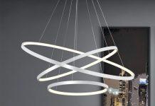 lustra LED vtacsmarthome